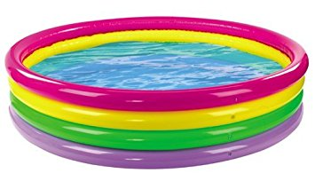 Paddling Pools and Water Toys