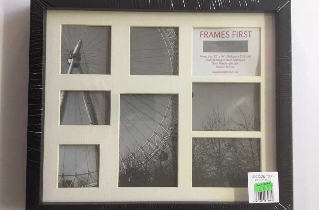 brand new pictures and clip frames now in stock - Window Clip Frame
